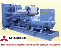 Máy phát điện Mitsubishi, May-phat-dien-mitsubishi-cong-suat-1810-KVA