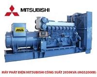 May-phat-dien-mitsubishi-cong-suat-2020-KVA