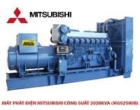 May-phat-dien-mitsubishi-cong-suat-2025-KVA