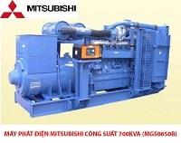 Máy phát điện Mitsubishi, May-phat-dien-mitsubishi-cong-suat-800-KVA
